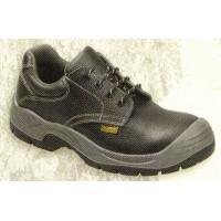 Chaussure sécurité basse noire composite S3 - P35