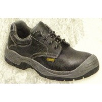 Chaussure sécurité basse noire composite S3 - P37