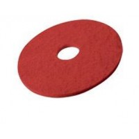 Disque rouge Ø 305 mm - carton 5