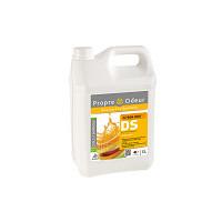 Détergent Neutre Surodorant 2D Citron Vert - bidon 5L