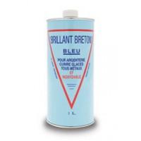 Brillant Breton bleu - bidon 1L