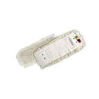 Frange coton 40cm mixte poches et languettes