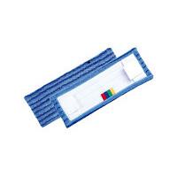 Frange microfibre/grattante 40cm poches et languettes