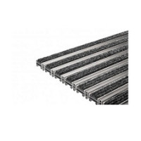 Tapis profilés aluminium 17mm grand trafic