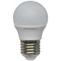 LED sphérique 5.5W 470lm/3000k - E27
