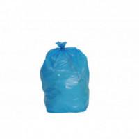 110 L STD PEBD bleu - carton 200