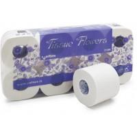 P.H. rouleau TISSUE FLOWER 250 F 3 plis - colis 72