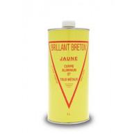 Brillant Breton jaune - bidon 1L