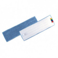 Bandeau microfibre 40cm velcro