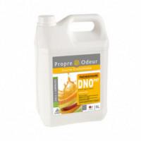 Détergent Neutre Odorant 2D Mangue - bidon 5L