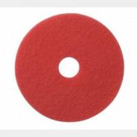 Disque rouge spray Ø432mm - carton 5