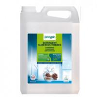 Nettoyant vitres Ecolabel ENZYPIN - bidon 5L