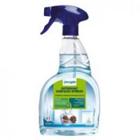 Nettoyant vitres Ecolabel ENZYPIN - pulvé 750ml
