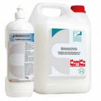 Nettoyant moquette moussant RINNOVO - bidon 5L