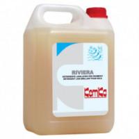 Shampoing Cirant RIVIERA - bidon 5L
