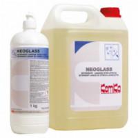 Nettoyant vitres NEOGLASS - bidon 5L